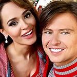 Прохор Шаляпин и Анна Калашникова устроят свадьбу на 10 миллионов рублей