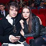 Лиза Боярская и Максим Матвеев расстались, но не могут развестись из-за отца актрисы