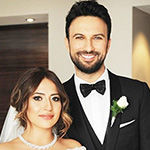 Турецкий певец Таркан устроил вторую свадебную церемонию