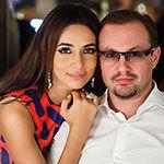 Певица Зара развелась с мужем после восьми лет брака
