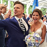 Свадьба звезды клипа