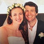 Домрачева и Бьорндален сыграли свадьбу в Норвегии