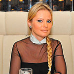 Дана Борисова снова выходит замуж