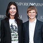 Андрей Аршавин и Алиса Казьмина поженились