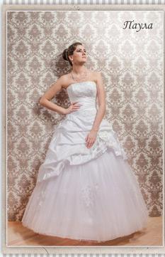 Вероник свадебное платье напрокат новое фото.
