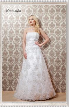 фото Фиона свадебное платье пошив.