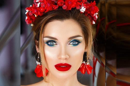 Студия макияжа Анны Стома AS Studio