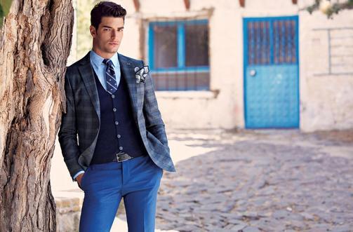 Магазин мужской одежды Bagozza / «Багозза»