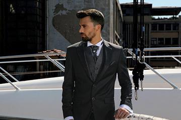 Магазин мужской одежды и аксессуаров Carlo Potti