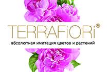 """Цветы и цветочные композиции Terra Fiori / """"Терра Фиори"""""""
