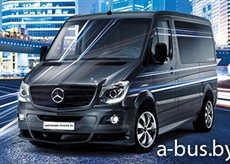 A-BUS.BY -������ �������������� � �������� ����������� VIP-������ � ���������