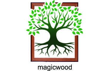 """Студия лазерной резки Magicwood / """"Мэджиквуд"""""""