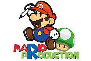 "Mario Production / ""Марио Продакшн"""