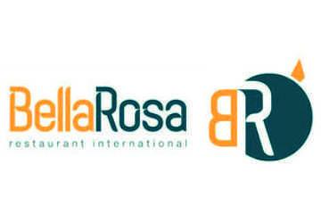 "Ресторан Bella Rosa / ""Белла роcа"""