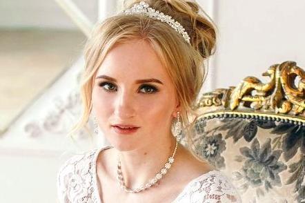 Свадебный визажист  Мария Фадеева