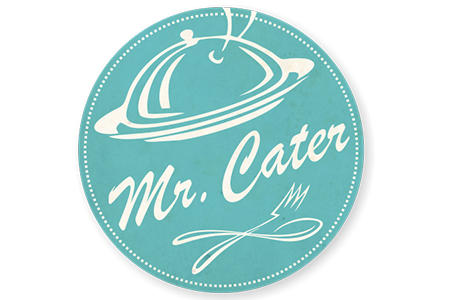 Mr.Cater