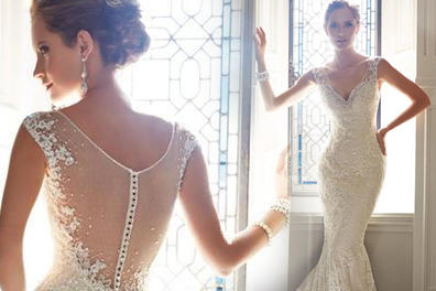 Салон свадебной и вечерней моды  Zamuzh.by