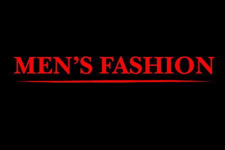 Мужские костюмы Mens Fashion