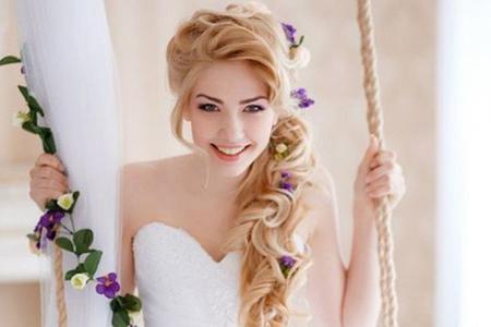 Свадебный стилист Галина Кубарь
