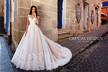 � ������ ��������� ���� White Hall ������ 20-30% �� ��� ��������� Crystal Design 2016!