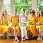Поздравления от подруг невесты