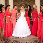 Поздравления от подруг невесты, часть 2