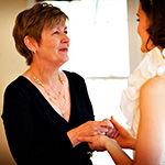 Поздравления от мамы невесты