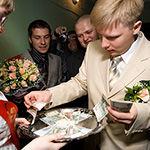 Выкуп невесты – сценарий №2