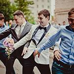 Выкуп невесты – сценарий №6