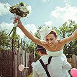 Выкуп невесты – сценарий №8