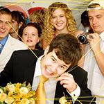 Выкуп невесты – сценарий №9
