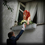 Выкуп невесты – сценарий №11