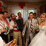 Выкуп невесты – сценарий №14