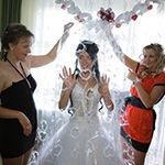 Выкуп невесты – сценарий №18