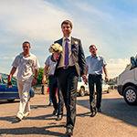 Выкуп невесты – сценарий №19