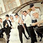 Выкуп невесты – сценарий №26