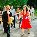 Выкуп невесты – сценарий №33
