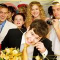 Сценарий выкупа невесты «В агентстве»