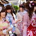 Выкуп невесты в японском стиле