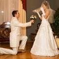 Сценарий выкупа невесты «Любовная связка ключей»