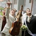 Сценарий свадебного выкупа «Дюймовочка»
