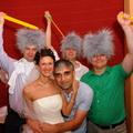 Сценарий выкупа невесты «Тайный поклонник!»