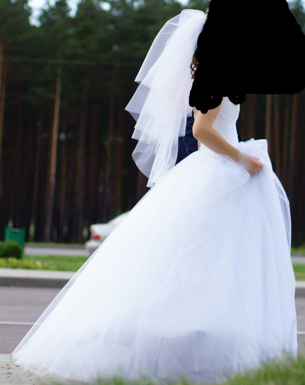 Куплю свадебное платье б у в минске