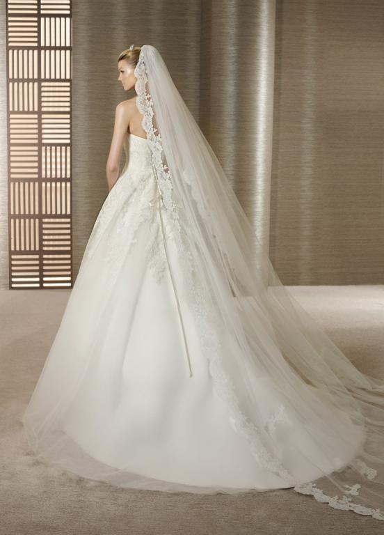 Белая дача свадебные платья