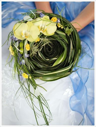 Каркасы для свадебных букетов своими руками