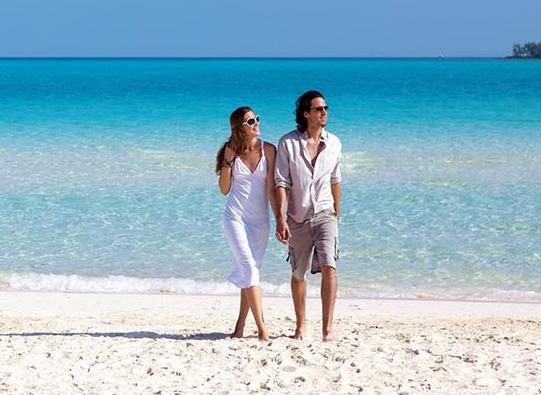 Экзотическая свадьба на райских островах стала более доступной!
