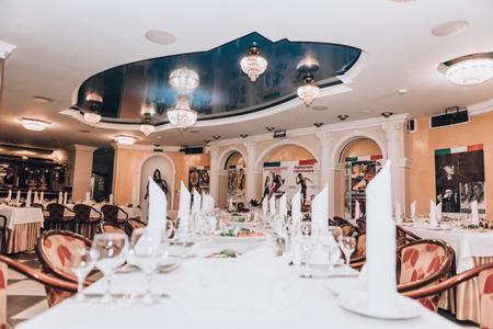 Ресторан «Радзивилловский»