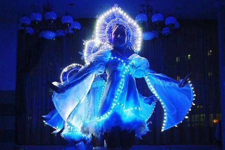 Шоу-балет  «Tour de Danse»