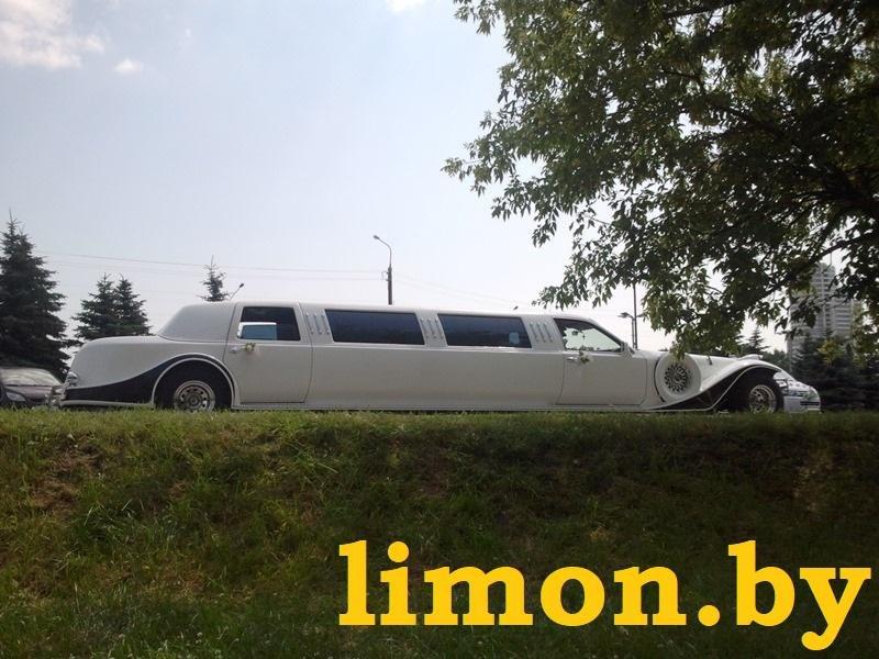 Прокат автомобилей  «ЛИМУЗИН - МИНСК» - Лимузины - фото 35