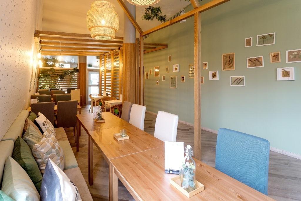 """Ресторан Westfalia / """"Вестфалия"""" - Основной зал - фото 12"""